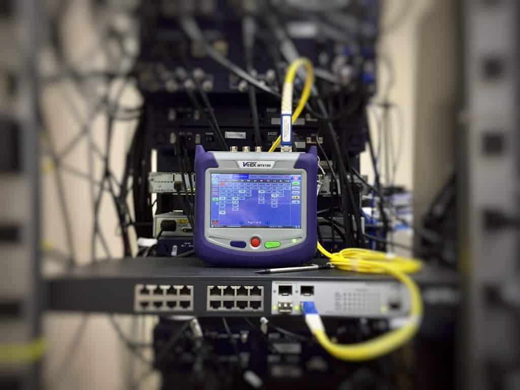 Best Fiber Optic Internet Providers List