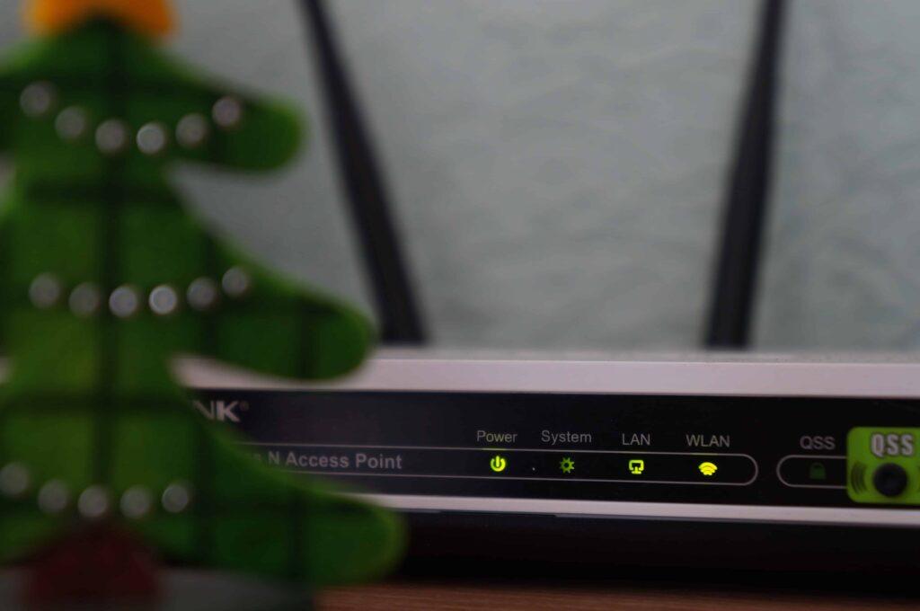 Best Long Range WiFi Router