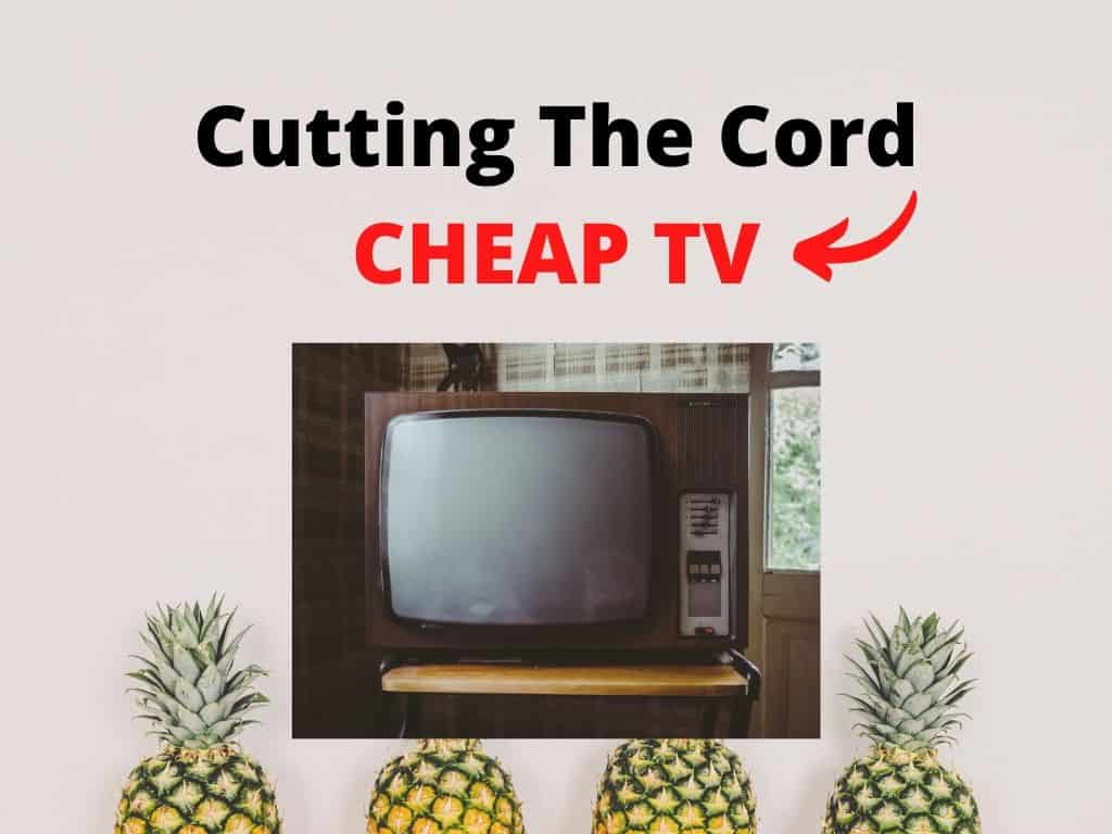Best Options For Cutting The Cord