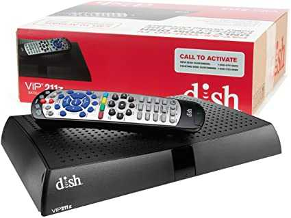 DISH tv cable tv review