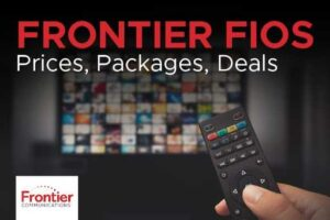 Frontier FiOS Cable TV Review