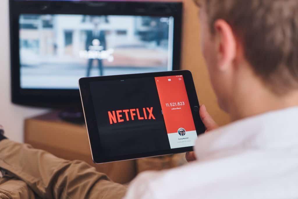 Netflix and Amazon Prime compare