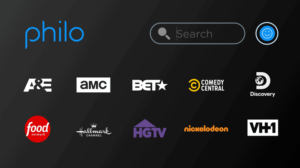 Philo TV packages review