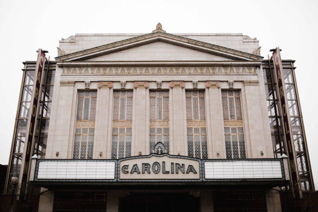 South Carolina cable tv service