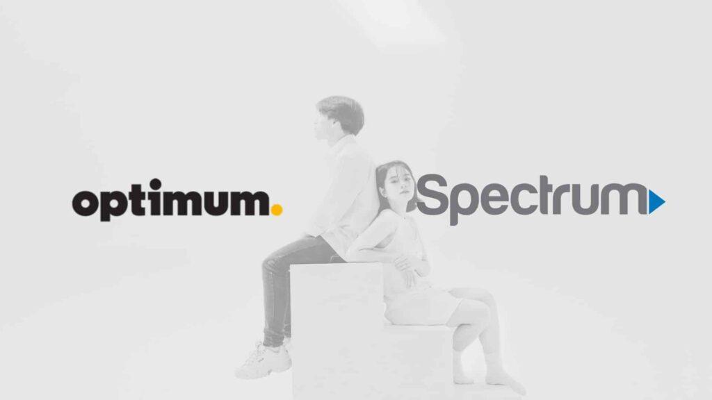 Spectrum vs Optimum