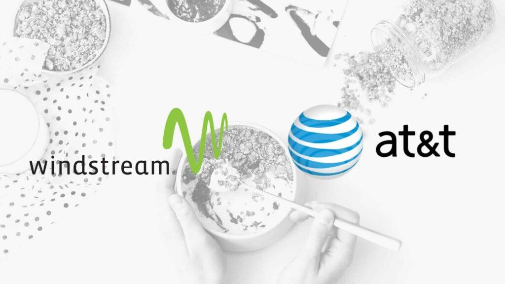 Windstream vs AT&T