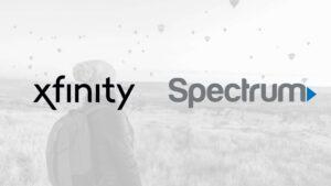 Xfinity vs Charter Spectrum