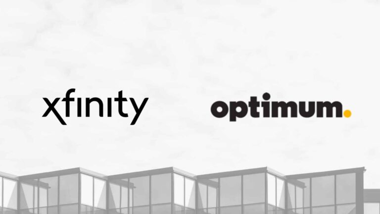 Xfinity vs Optimum