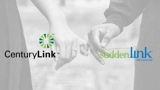 centurylink vs suddenlink