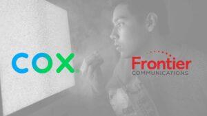 cox vs frontier