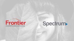 frontier vs spectrum