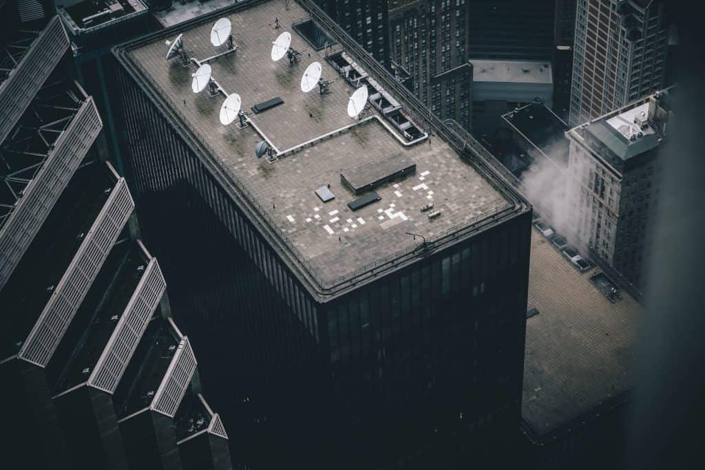 is satellite tv legal