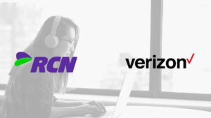 rcn vs verzion
