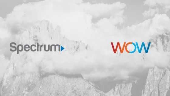 spectrum vs wow
