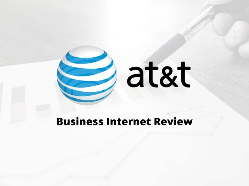 AT&T Business Internet Review