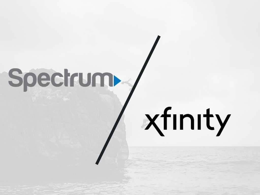 Charter Spectrum vs Comcast Xfinity Cable TV review