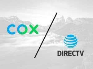 Cox Cable vs DirecTV Comparison Review