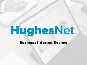 HughesNet Business Internet review