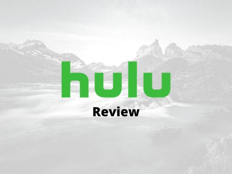 Hulu Llive Streaming Review