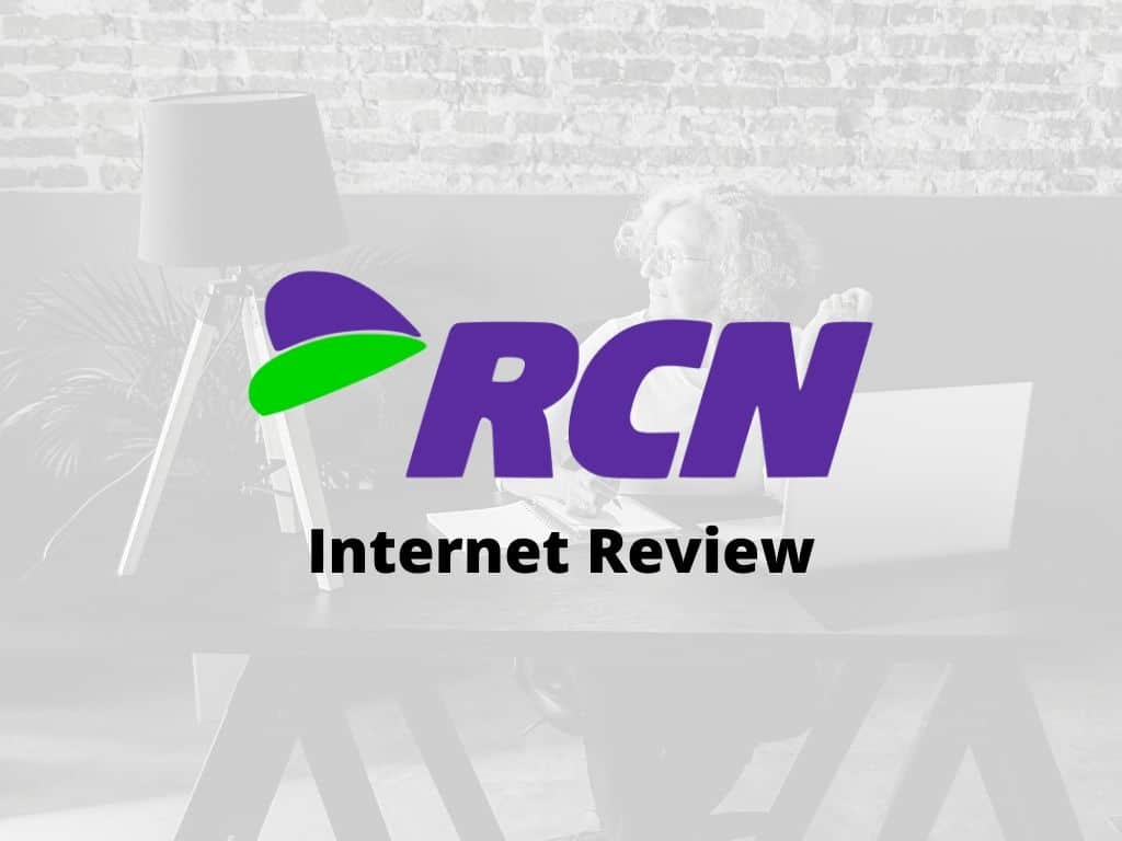RCN internet review