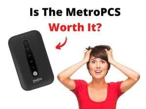 are the metropcs hot sport internet worth it