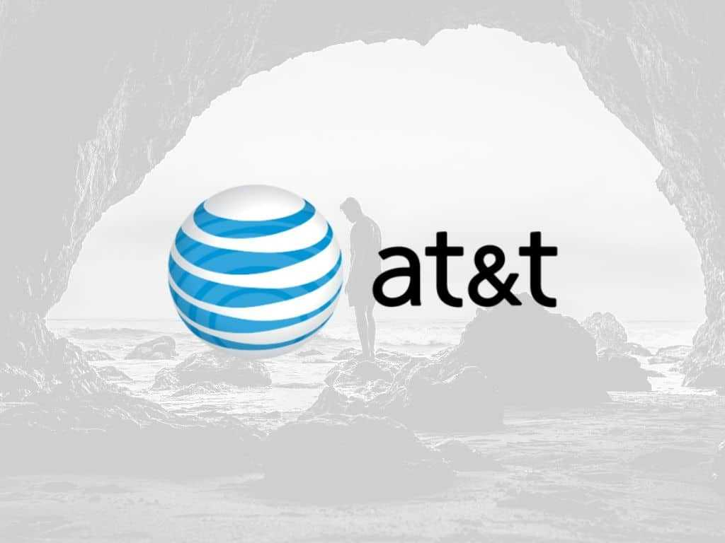 at&t outages near me