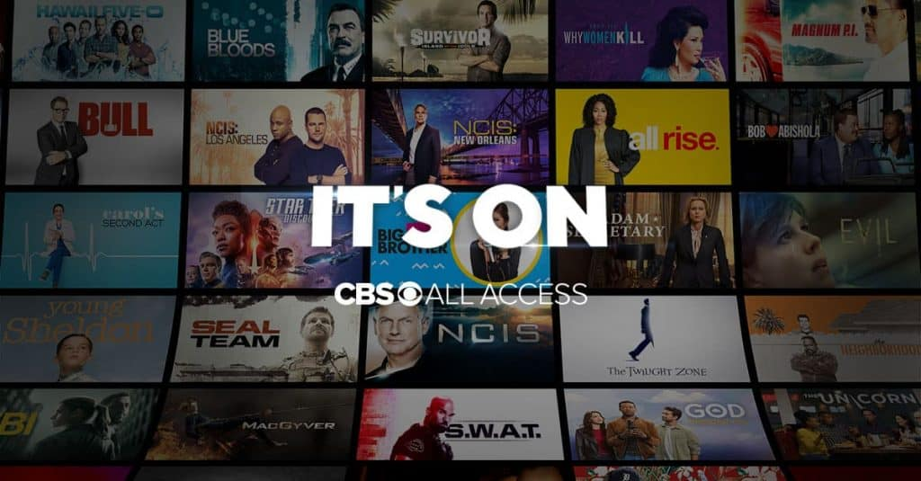cbs all access review