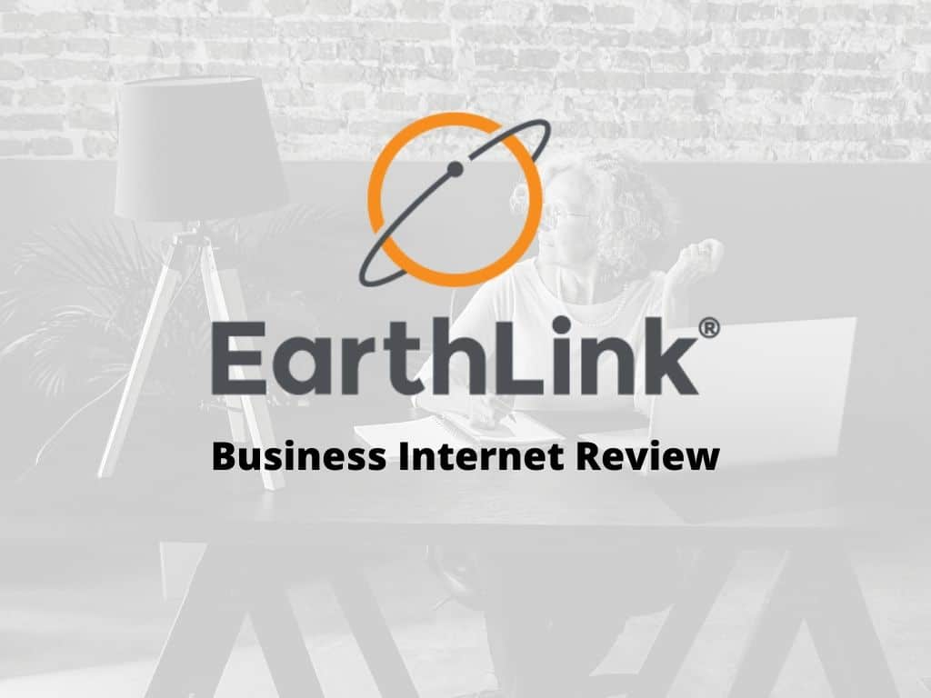 earthlink business internet review