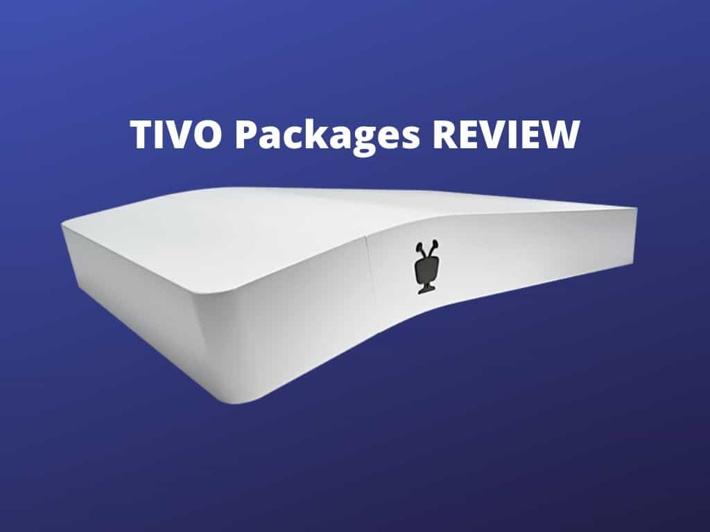 the best tivo review