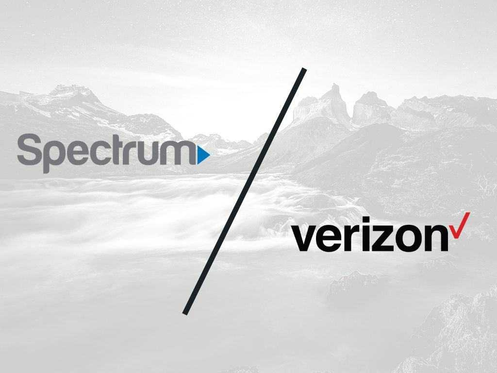 Spectrum vs Verizon Comparing Internet Providers