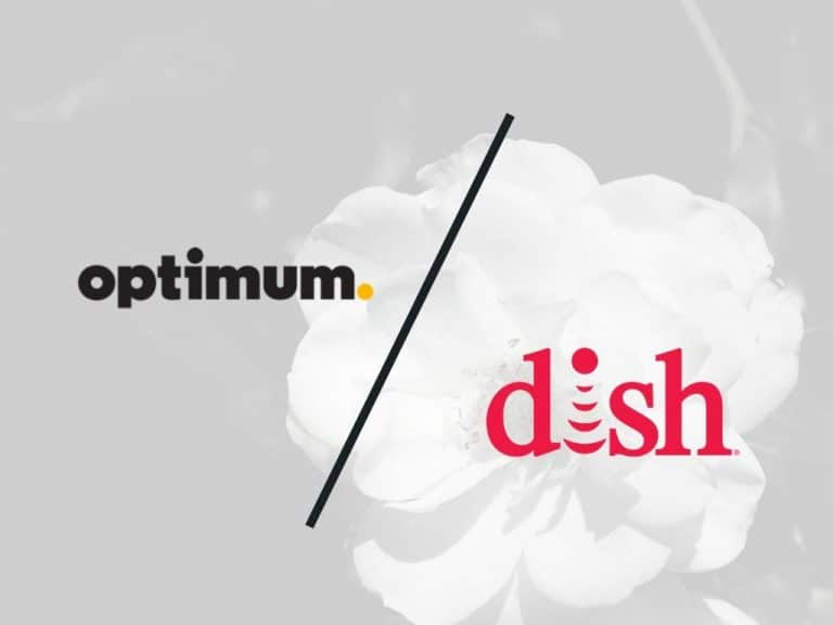 Optimum by Cable Vision vs DISH Network Cable TV Comparison Review