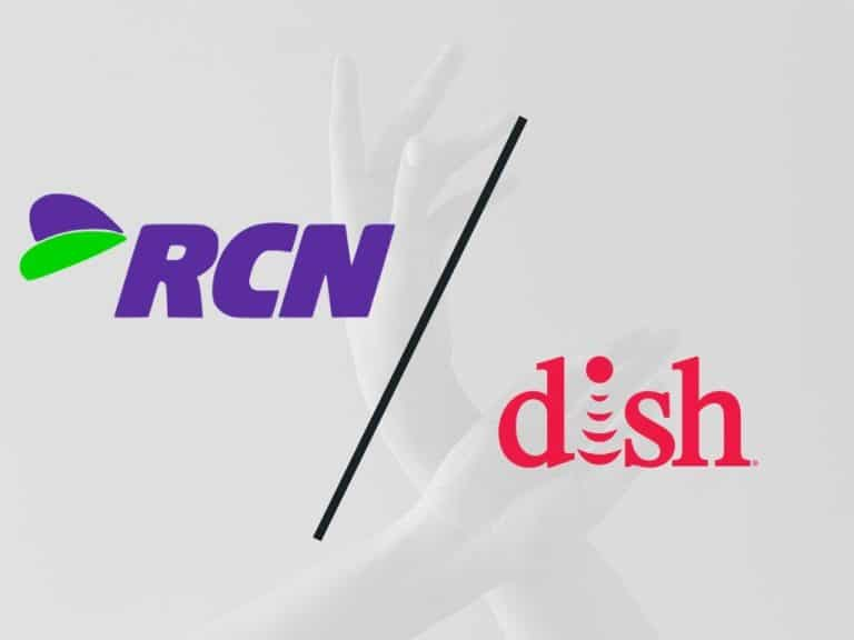 RCN vs DISH Network Cable TV Comparison Review