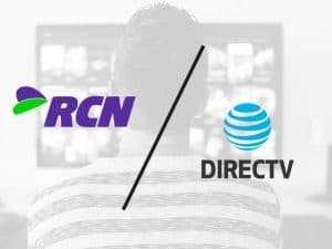 RCN vs Directv cable tv comparison