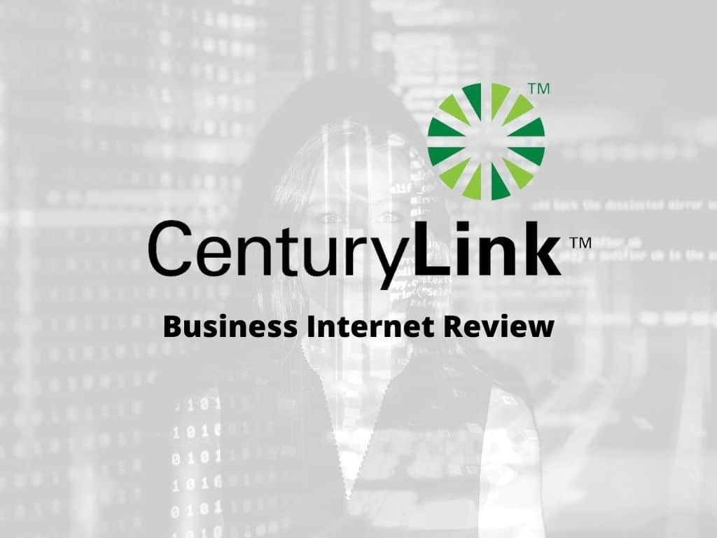 CenturyLink Business Internet Review - Must Read For Small ...