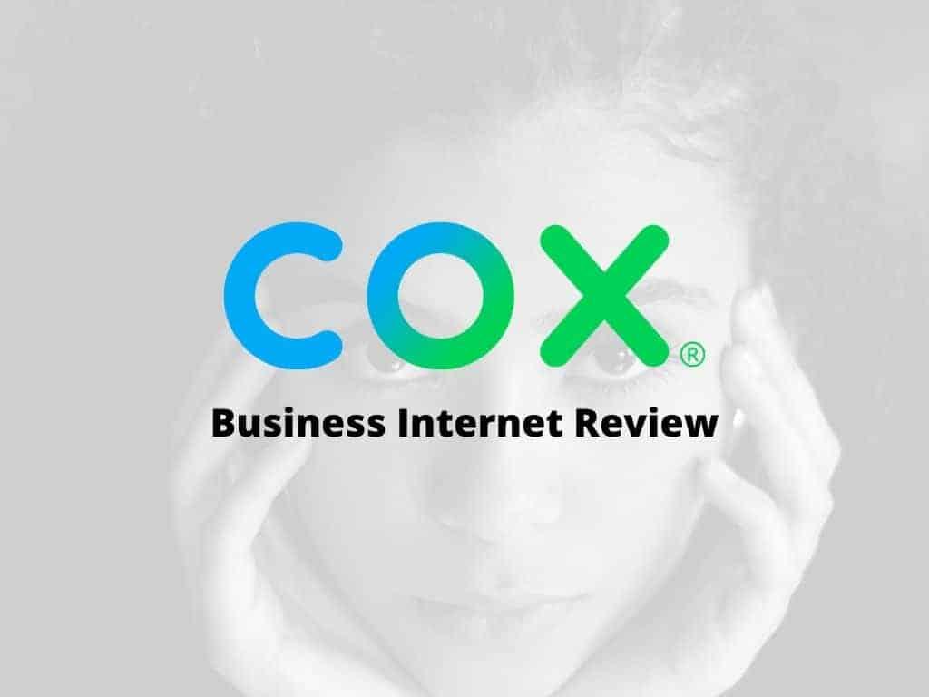 cox business internet review