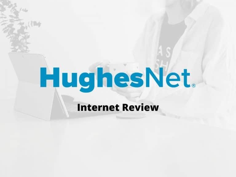 hughesnet internet review