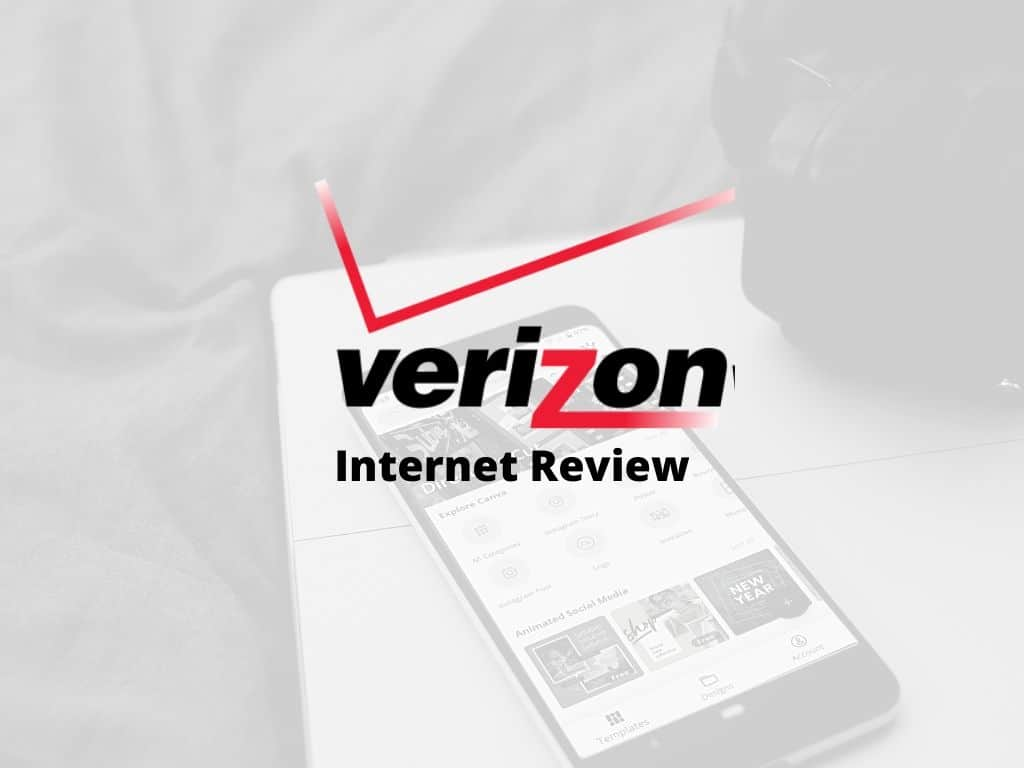 verizon internet review
