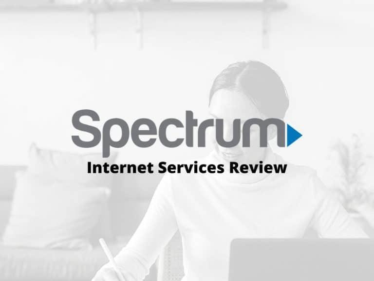 spectrum internet review