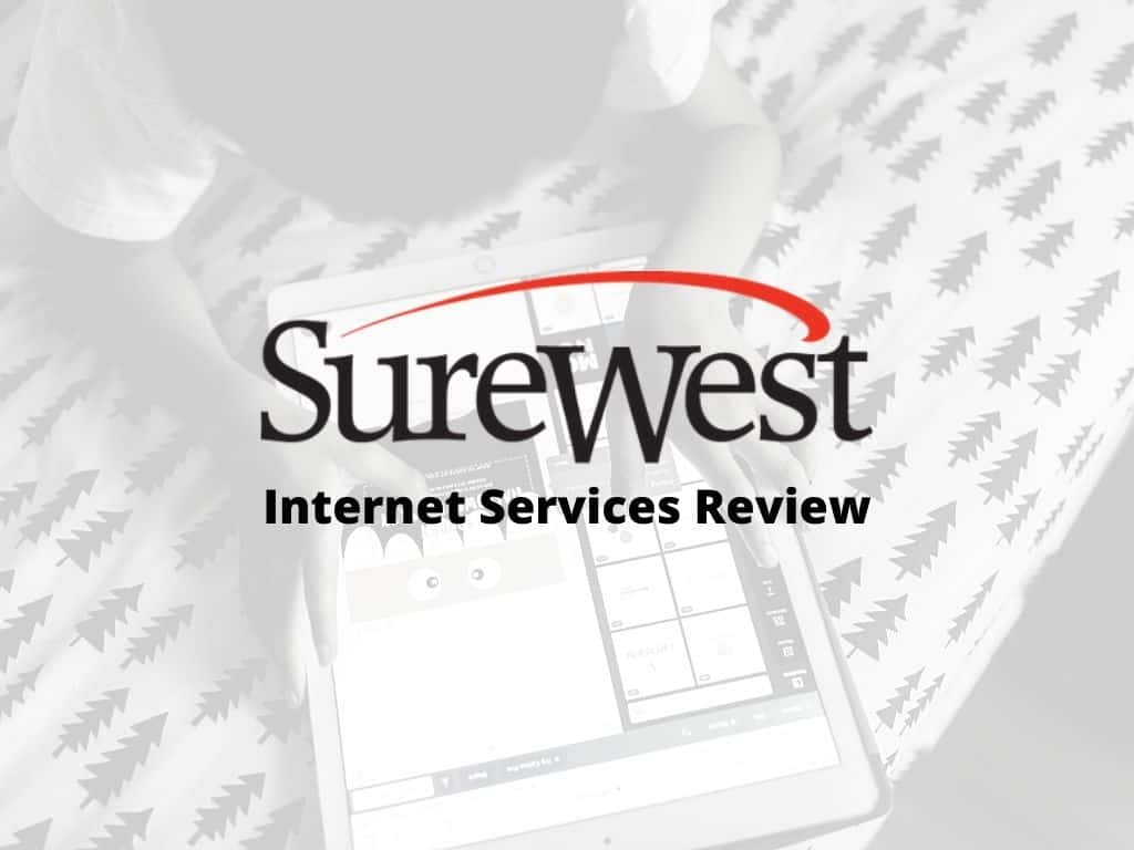 surewest internet review