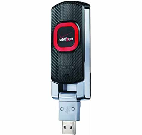 Pantech UML290 4G USB modem