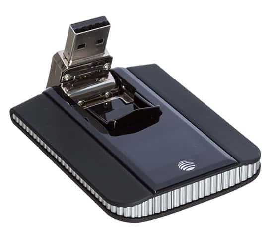 NETGEAR Beam 340U 4G LTE USB modem