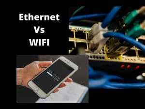 Does Ethernet Cable Affect WIFI Speed