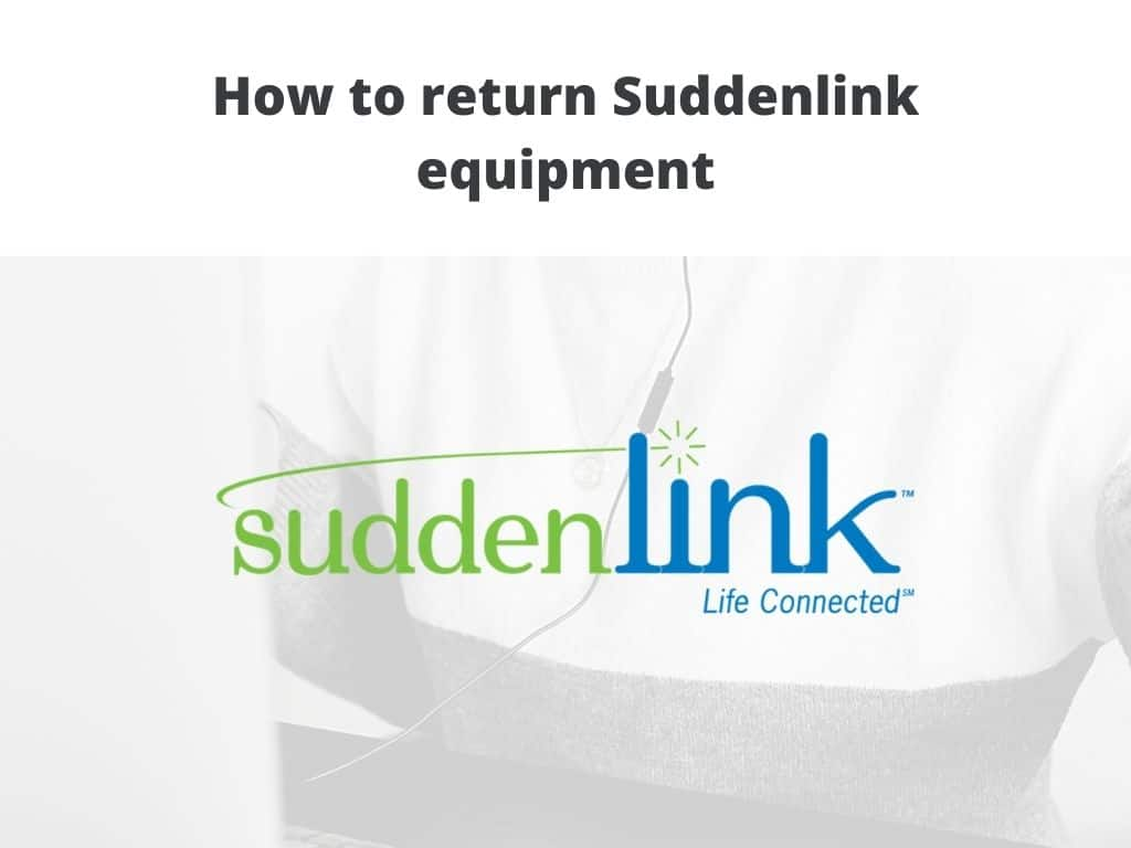How To Cancel Suddenlink
