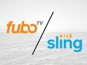 Sling vs fuboTV comparison