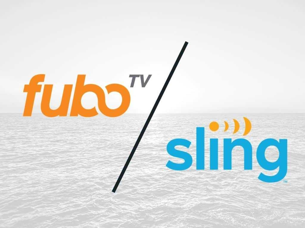 Sling vs fuboTV comparison