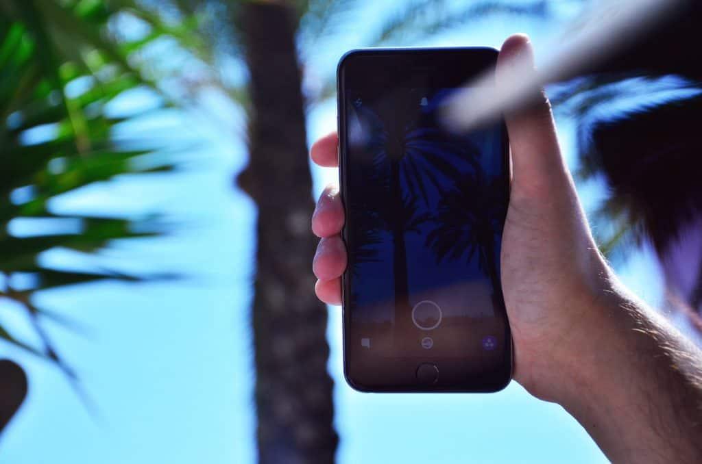 Verizon safe mode for data