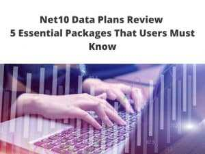 Net10 Data Plans Review