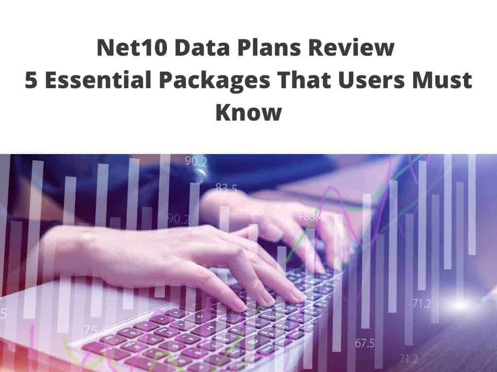 Net10 Data Plans Review