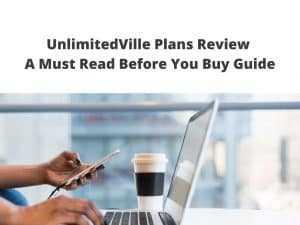 UnlimitedVille Plans Review