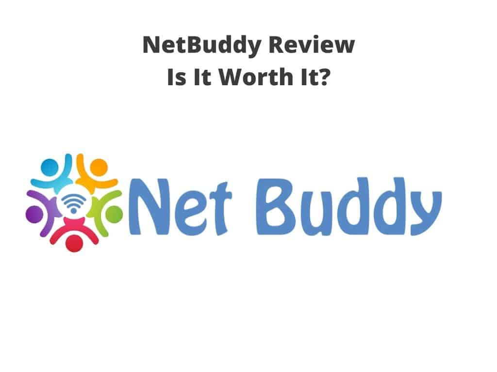 what is NetBuddy internet